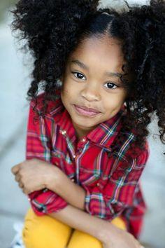 Black is Beautiful: Kids