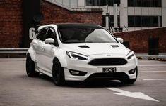 Focus Rs, Ford Focus, Tuner Cars, Jdm Cars, 2012 Nissan 370z, Ford Motorsport, Turbo Car, Chevrolet Spark, Car Wrap