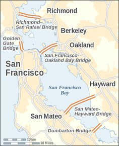 printable map of downtown san francisco moscone center ca