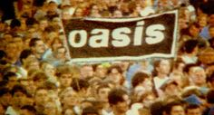 """Oasis: Supersonic"" 