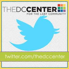 We now have over 7,500 followers on Twitter at @thedccenter.org - Find us on twitter and #FindYourCenterDC twitter.com/thedccenter
