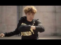 Watch: BTS's J-Hope Breaks Out The Dance Moves In New Ad For PUMA | Soompi