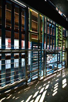 Gallery - Adventure Hostel / Integrated Design Office - 15