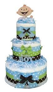 diaper cake boys - Google Search