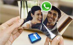 Resultado de imagen para whatsapp y las parejas