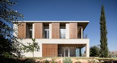 Gallery of Residence in the Galilee / Golany Architects - 5