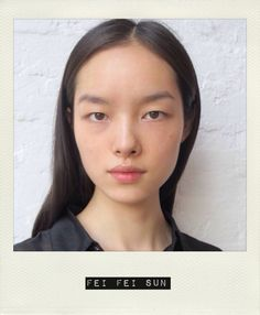 Fei Fei Sun Swears by Vitamin C and Red Lips