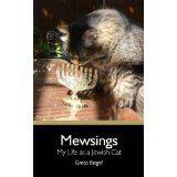 Mewsings: My Life as a Jewish Cat (Kindle Edition)By Greta Beigel