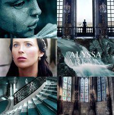 Alyssa Arryn