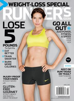 April 2013 Weight-Loss Special | Runner's World