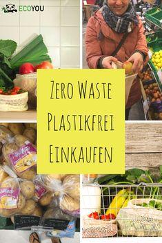 Zero Waste – Plastikfrei Einkaufen