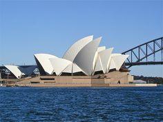 Sydney, AU!