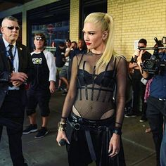 """87 Likes, 7 Comments - Gwen Stefani (@jenlovesgwen) on Instagram: """"i'm still so in love with this look #gwenstefani"""""""