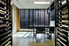 Carpaneda & Nasr - Architecture office in Brasília, Brasil