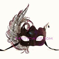 Masquerade...