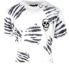 Neff Digi Skull T-Shirt Mens Size Medium Brand New with tags FREE SHIP TRACK US in Clothing, Shoes & Accessories, Men's Clothing, T-Shirts | eBay