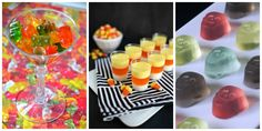 13 Sinfully Sweet Jell-O Shots Your Halloween Party Needs  - CountryLiving.com