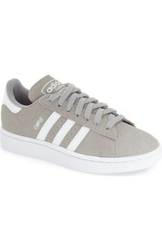 adidas 'Campus' Sneaker (Women) available at #Nordstrom