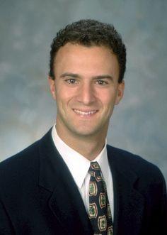 Dr. Currier, Hospital Hero Award Recipient