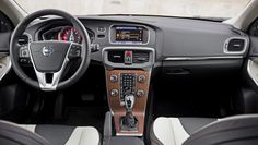 Volvo V40 Cross Country (2013)