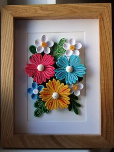 19 Quick Paper Quilling Ideas For Beginners Paper Quilling Cards, Paper Quilling Flowers, Quilling Work, Paper Quilling Patterns, Quilling Paper Craft, Paper Crafts, Quiling Paper, Quilling Videos, Paper Quilling For Beginners