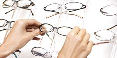 Does your eyes have to adjust to new RX eyeglasses?