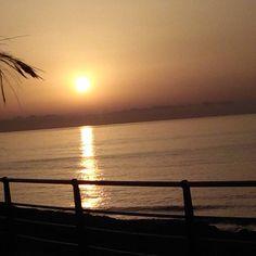 #firstever #sunrise #beautiful #bucketlist