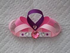 crown....I am going to do this for the girls, Cassey!!! lol DWA