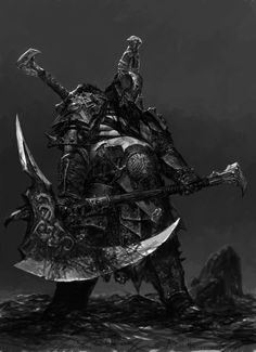 ArtStation - HATE lord10, adrian smith