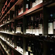 121BC Wine Bar - 4/50 Holt St (enter via Gladstone St), Surry Hills.