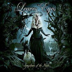Leaves' Eyes – Symphonies of the night 2013