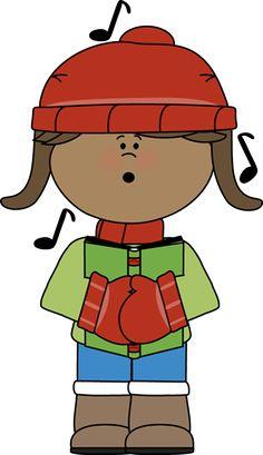 little girl dressed for winter clip art little girl dressed for rh pinterest com