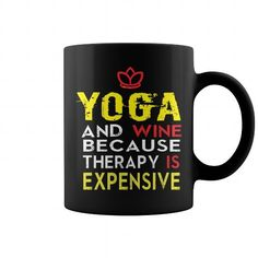Awesome Yoga Lovers Tee Shirts Gift for you or your family member and your friend:  Yoga Mug Tee Shirts T-Shirts