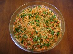 Crunchy Quinoa Salad - The Kitchen Table - The Eat-Clean Diet®