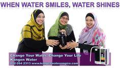 Miliki Mesin Air Kangen Utk Kesihatan Anda Sekeluarga Sekarang!!