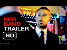 "Trailer for ""Only God Forgives"". By the Director of ""Drive"" & starring Ryan Gosling. Been looking forward to this film."