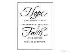 """Hope for humanity quotes 