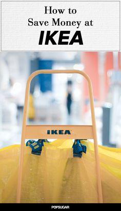 11 Secrets to Saving Big Bucks at Ikea