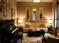 interior design piano - Cerca con Google