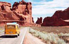 The Van Of The Day Thevanoftheday Perfil Pinterest