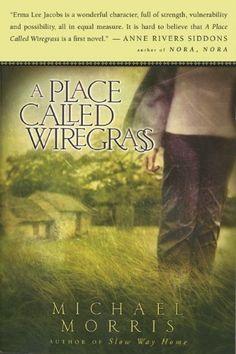 Jen's Book Club Pick! A Place Called Wiregrass by Michael Morris, http://www.amazon.com/dp/B00256Z2TQ/ref=cm_sw_r_pi_dp_7x3Etb1JQHQEM