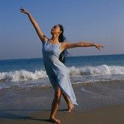 Dance therapy helps treat mental health, self-esteem and chronic illnesses through movement.  Dance saved my life.