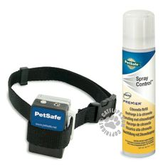 PetSafe Gentle Spray Anti-Bark Collar - Teach your dog not to bark gently and without the use of shocks with the PetSafe Gentle Spray Anti-Bark Collar . With a sound sensor that detects barking,. Dog Noises, Anti Bark Collar, Natural Curiosities, Alkaline Battery, Free Uk, Delivery, Pets, Spray, Perms
