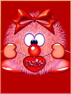 Warm Fuzzies, Monster Art, Smileys, Little Monsters, Precious Moments, Love Is All, Cute Art, Jewelry Art, Android