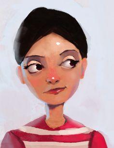 Illustrations by Goro Fujita