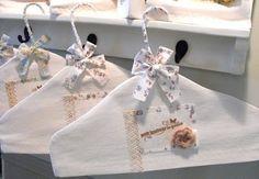 Comptoir Ivoire: Comptoir de Maison / Crafty Idea Hangers