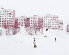 Yanina Shevchenko Captures Subtle Pleasures In A Harsh Climate – iGNANT.de