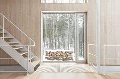 Mansão Haute  / Atelier Pierre Thibault