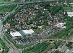 BRABUS headquarter, Bottrop, Germany