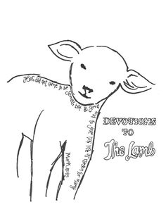 FREE Coloring Page 8x10 Download Color As You Read And Reflect On The Bible Gods